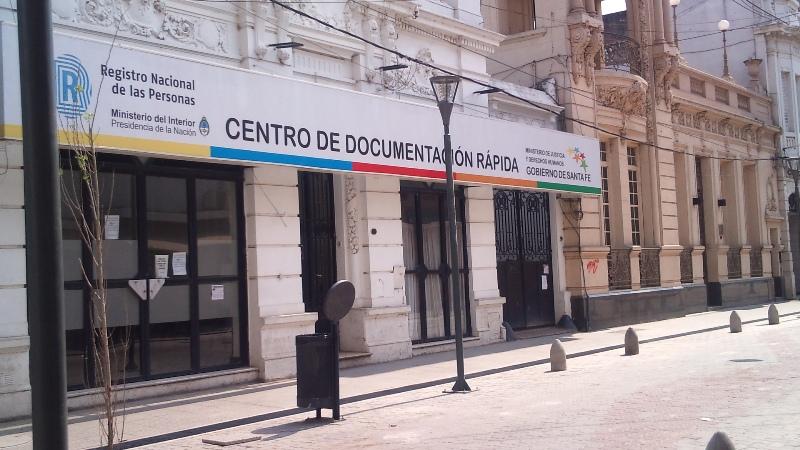 No hay m s turnos para tramitar el nuevo dni sol 91 5 for Dni ministerio del interior turnos