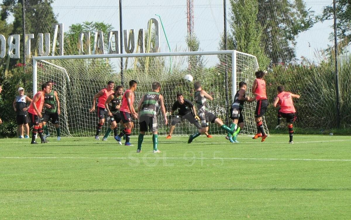 Foto: Club Colón