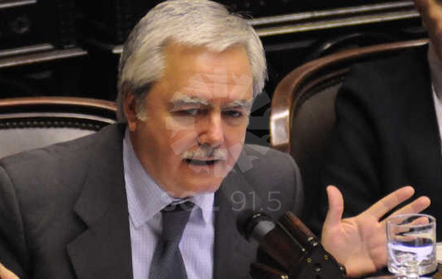 Federico Pinedo.