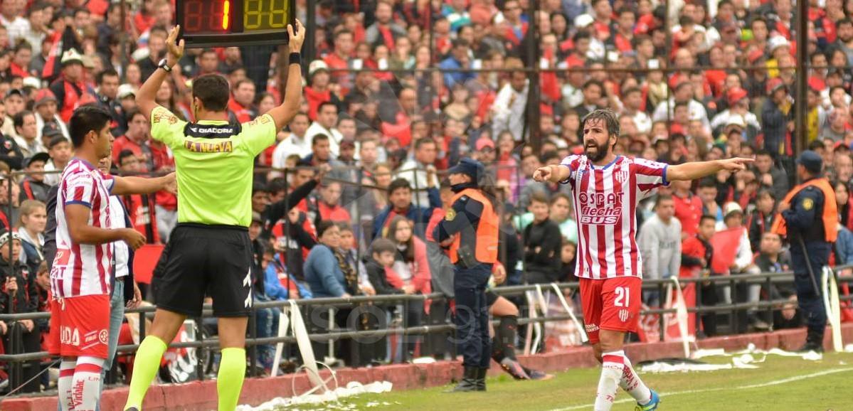 Diego Villar clásico