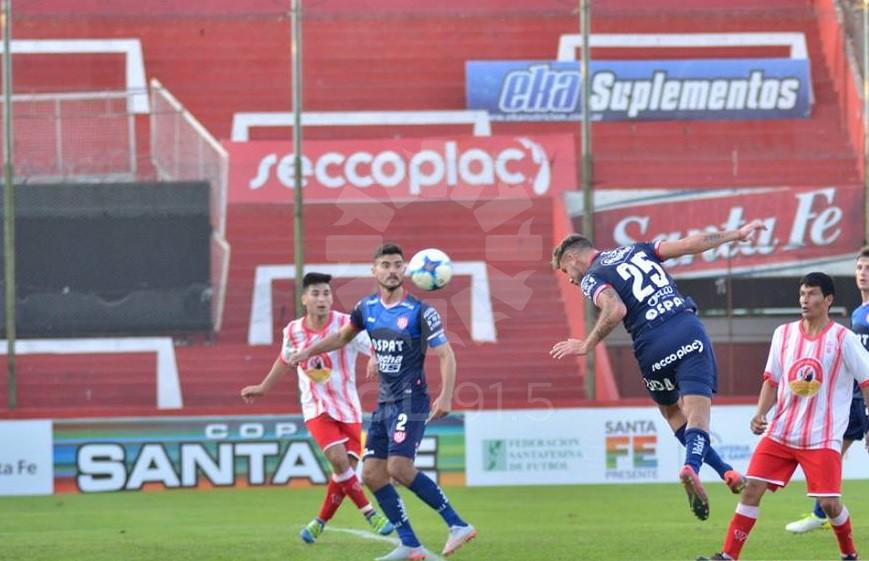 Copa Santa Fe Union