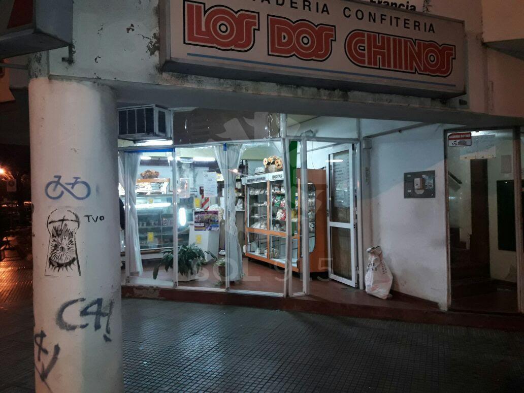 11-08 Panadería Los Dos Chinos