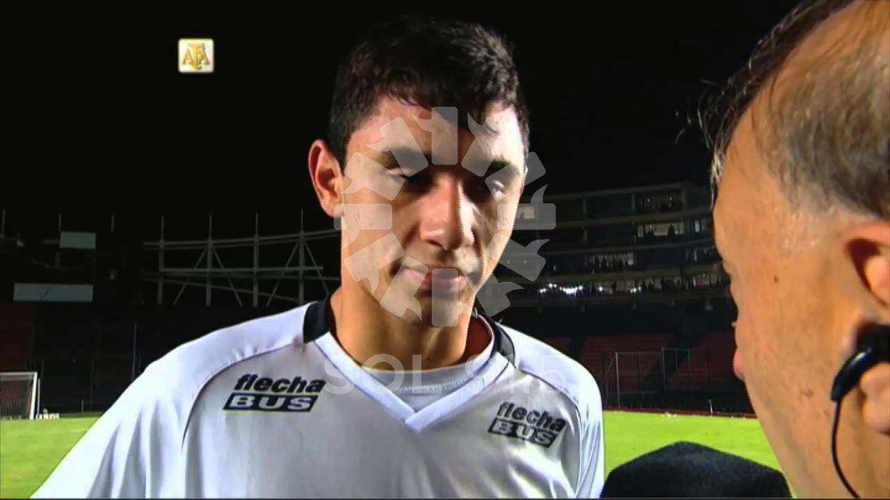 Tomás Sandoval 2