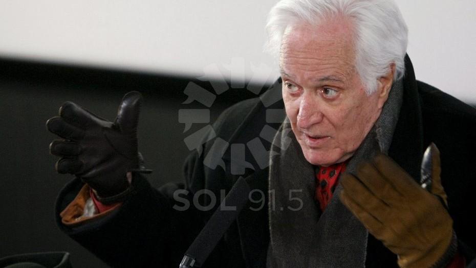 Sergio Denis Murio: A Los 81 Años, Falleció El Actor Federico Luppi