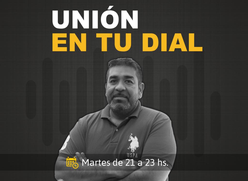 Unión en Tu Dial | SOL 91.5
