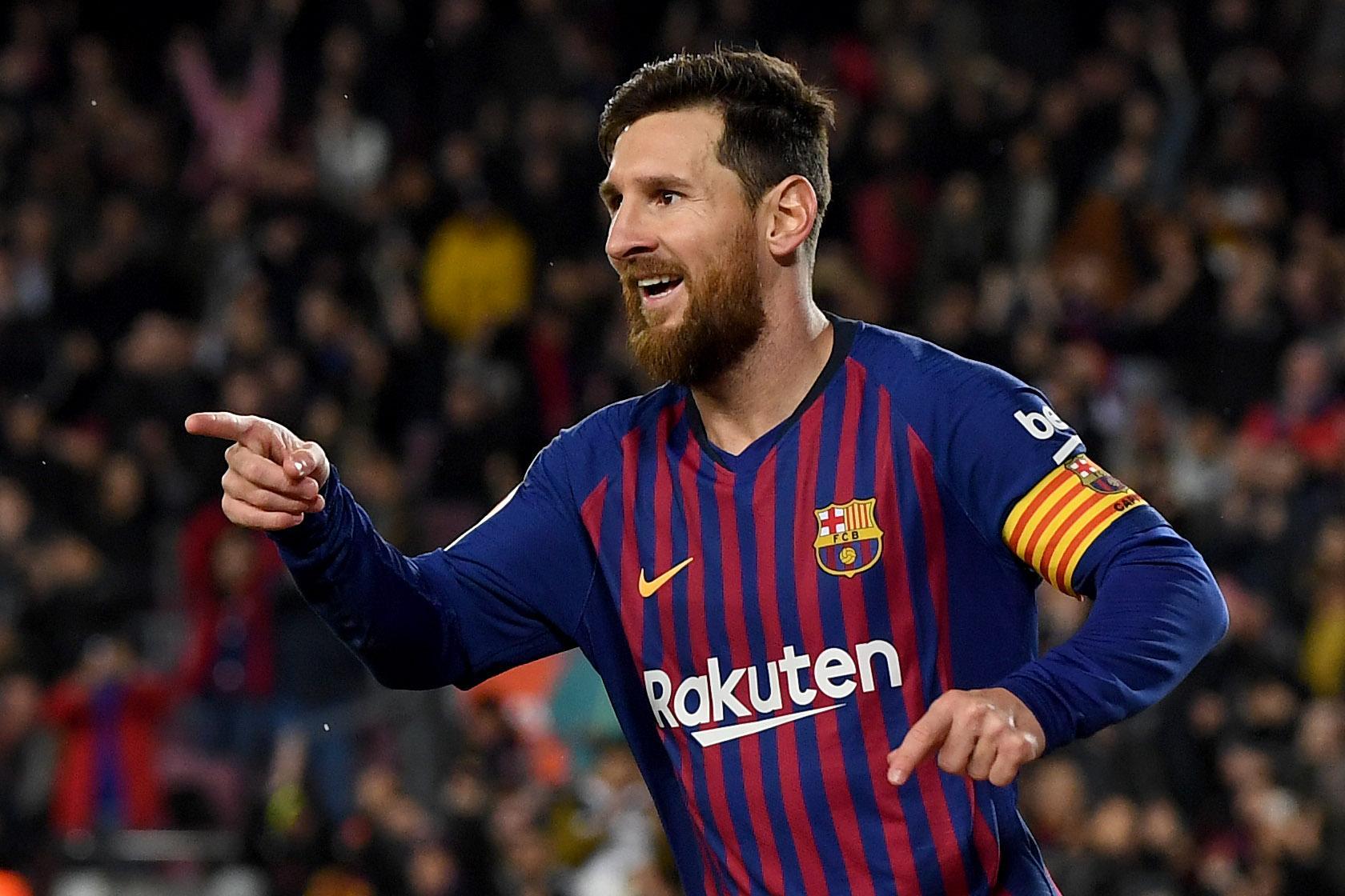 Hoy Es El Duelo Entre El Barcelona Y Real Madrid Sol 91 5