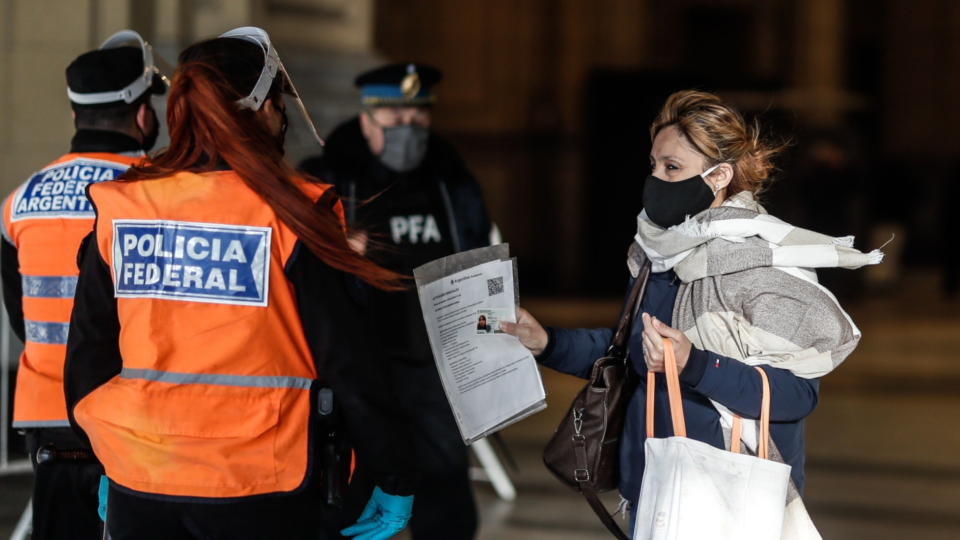 Coronavirus: Hubo 26 nuevas muertes en Argentina y el total de fallecidos  es de 2.204 - SOL 91.5