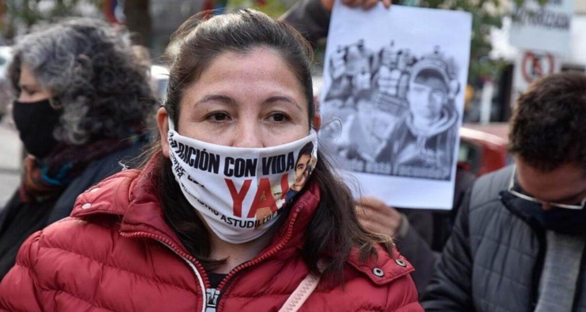 """La mamá de Facundo Castro se reunió con Alberto Fernández: """"Quiere lo mismo  que yo, verdad y justicia"""" - SOL 91.5"""