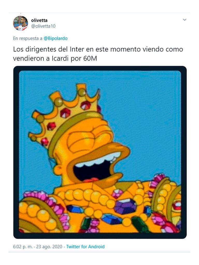 Los Infaltables Memes Tras La Derrota Del Psg En La Champions League Neymar Y Maluma En El Centro De Las Bromas Sol 91 5