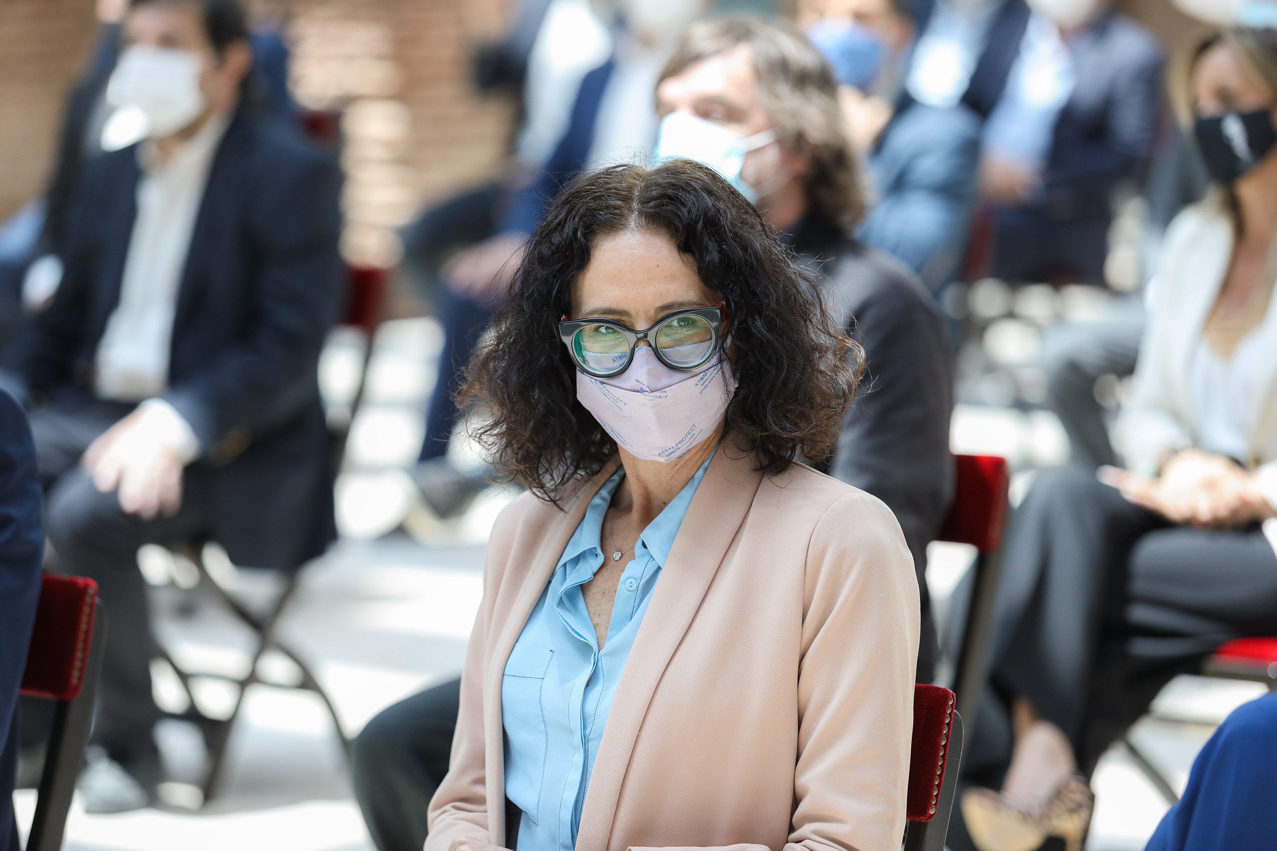 Cambios en el Gabinete: Cecilia Todesca acompañará a Santiago Cafiero en la Cancillería